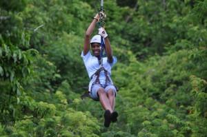 BVI Canopy Tour