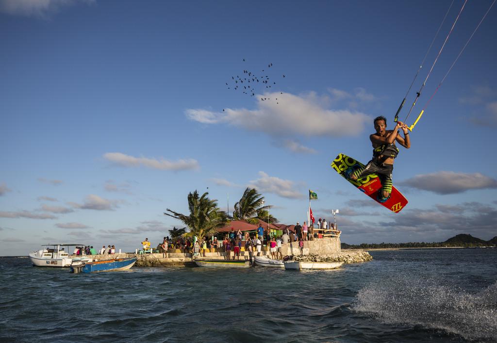 Grenada Water sports