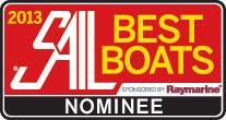 BB2013-Nominee