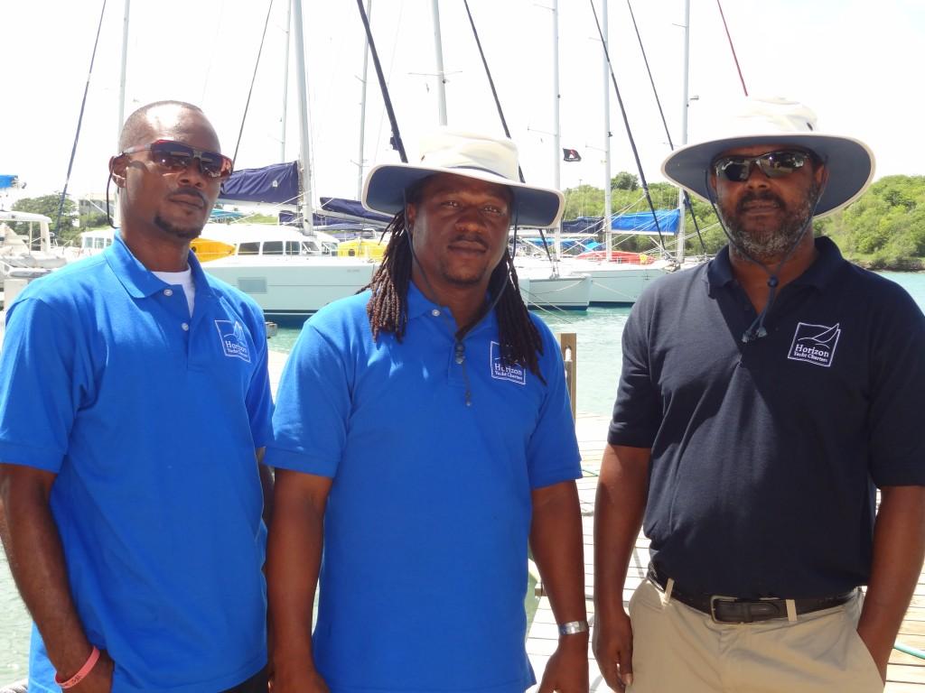 Grenada Yacht Charters