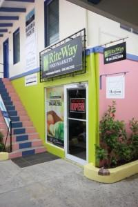 Riteway Nanny Cay