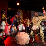 Carriacou Maroon Festival