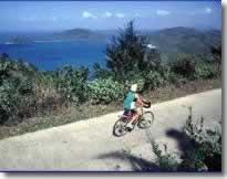 BVI Cycling