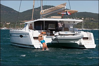 Antigua Yachts for Sale