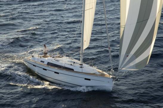 Bavaria Cruiser 41 from Horizon Yacht Sales