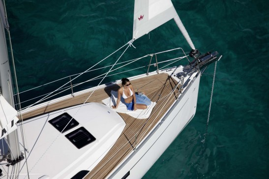 Bavaria Yacht Sales from Horizon Yacht Sales
