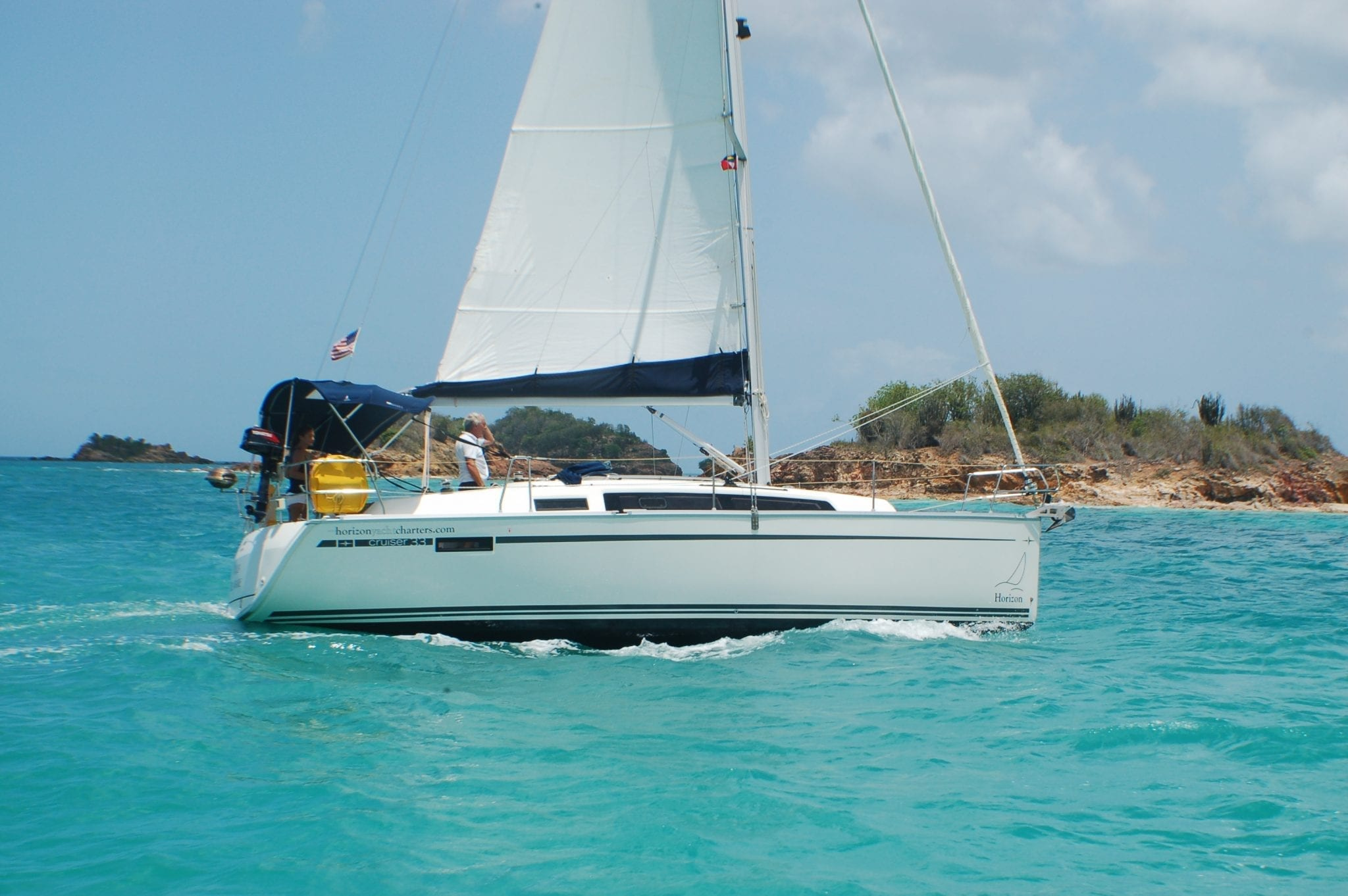 Bavaria 33 for sale