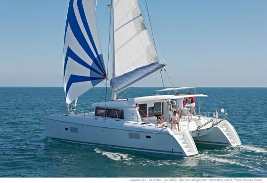 Lagoon Yacht Sales from Horizon Yacht Sales