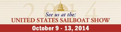 Annapolis Boat Show 2014