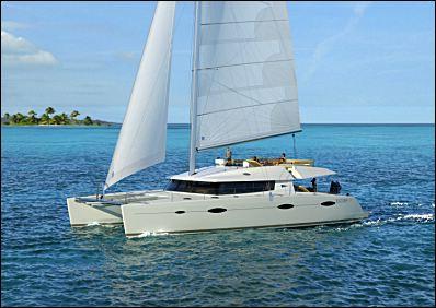 Luxury Crewed Yacht Ownership