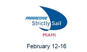 Strictly Sail Miami