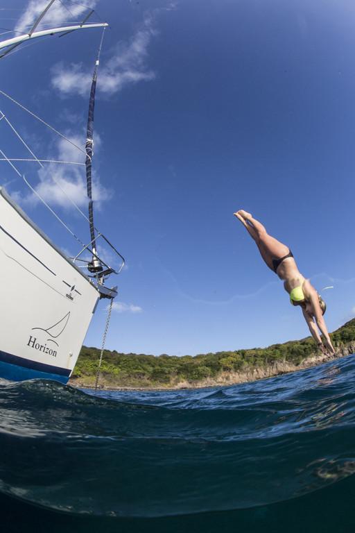 Caribbean Learn to Sail