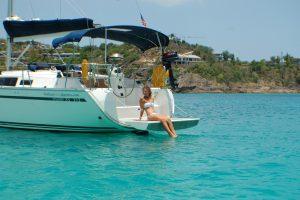 Antigua Itinerary
