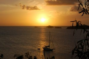 Dominica Itinerary