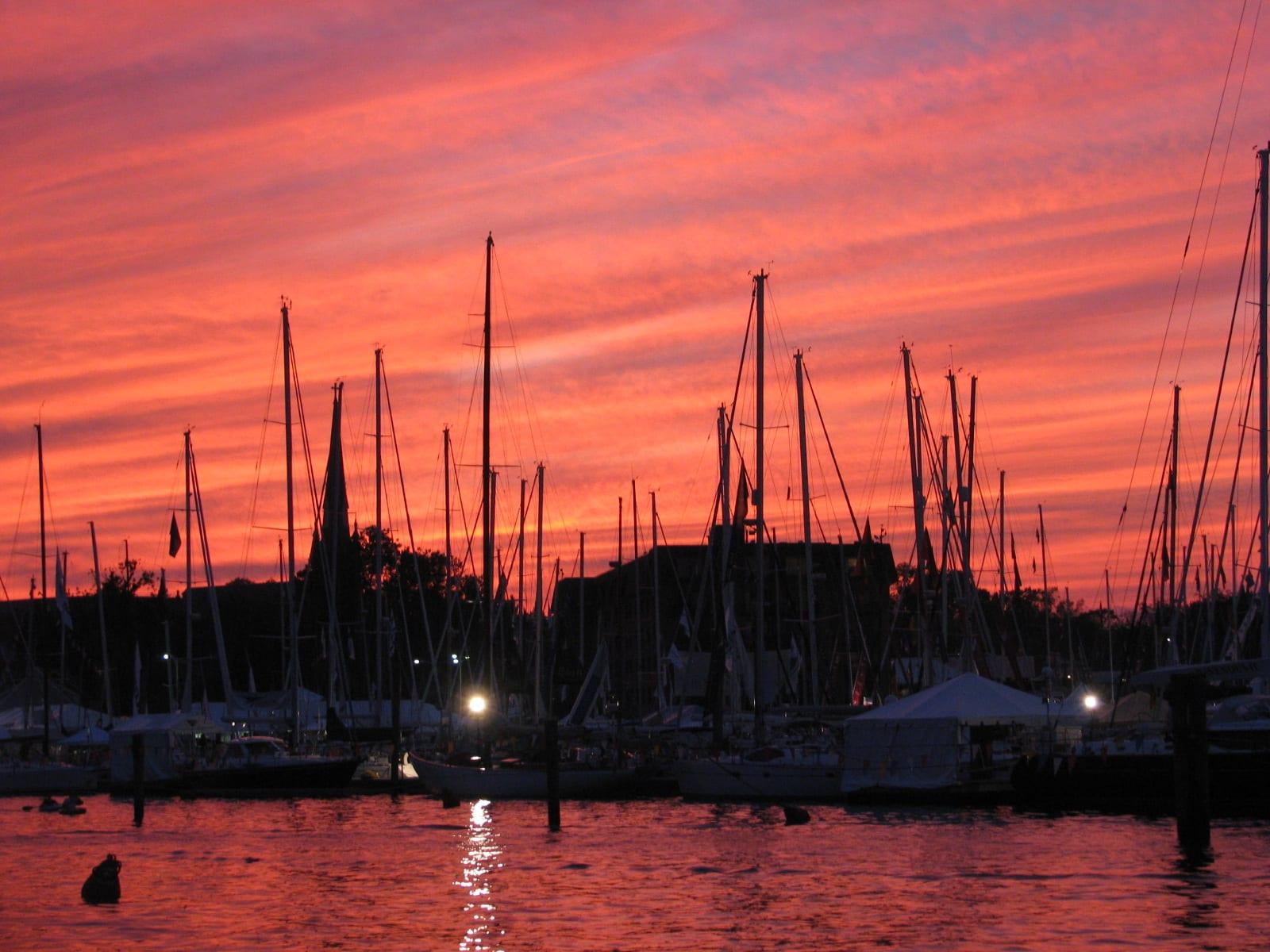 Annapolis Sailors Network - Home