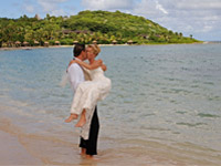 BVI Wedding