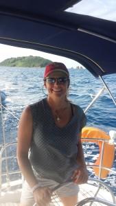 Captain Donna Acquaro