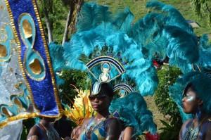 Grenada festival 2014