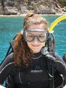 BVI Diving