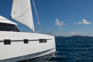 Bareboat Charter Options