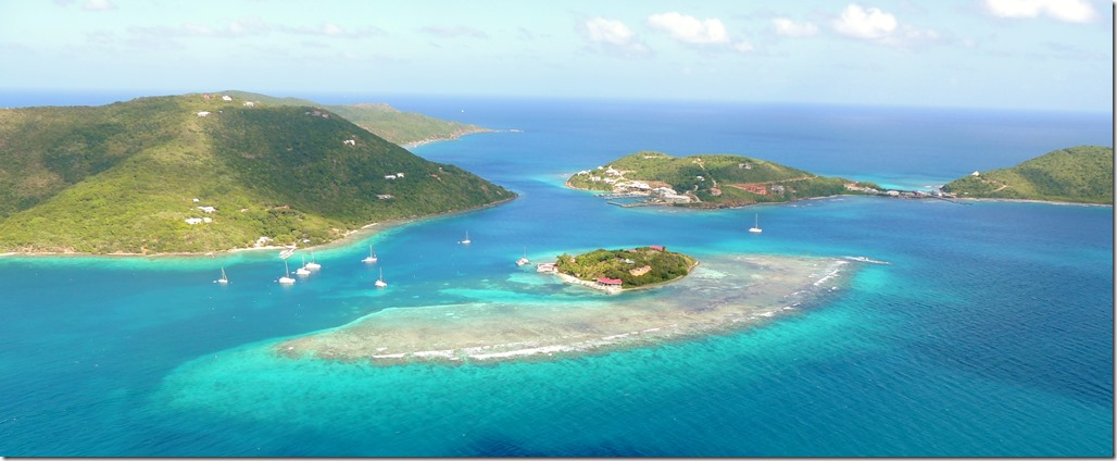What S The Best Virgin Island To Go To