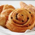 Freshly Baked Croissants from Family Bakery BVI