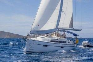 BVI Flotilla