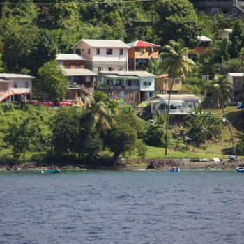 Grenada to Diamond Rock