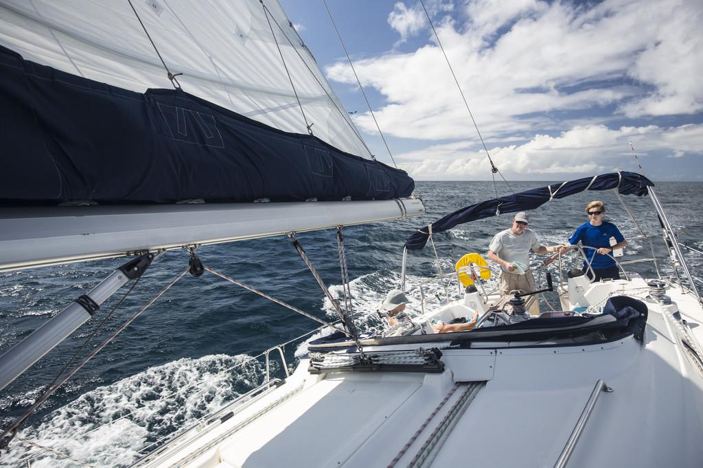 Get Your Asa 103 With Horizon American Sailing Association