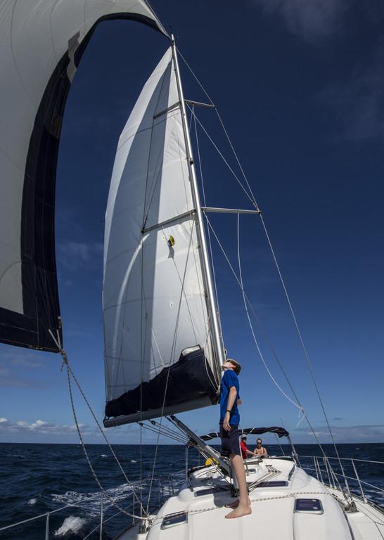 American Sailing Association: Get Your ASA 104 With Horizon