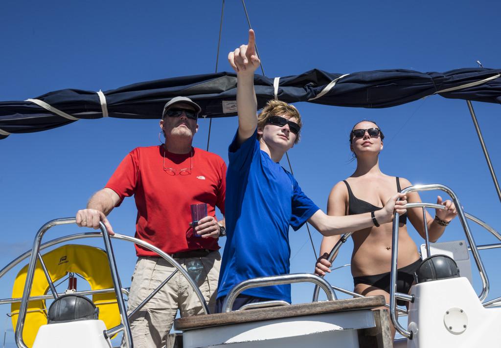 Get Your Asa 101 With Horizon American Sailing Association