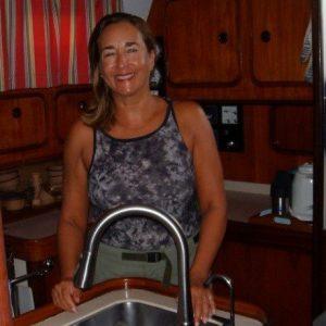Linda Moore - Grenada Charter Chef