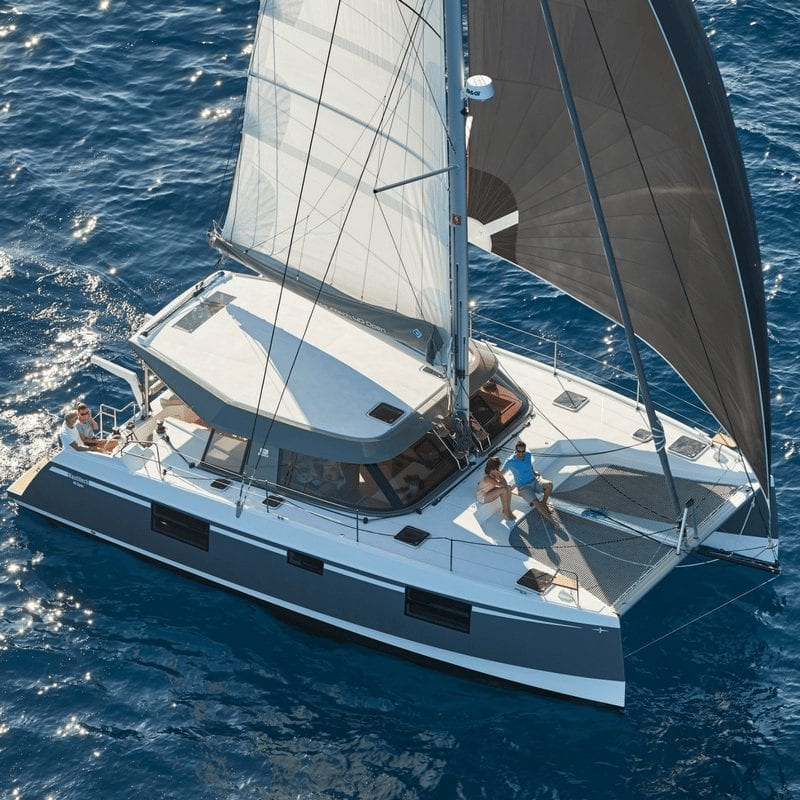 Yacht Ownership & Brokerage
