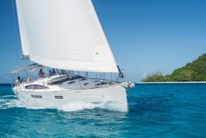 Jeanneau Yacht Sales from Horizon Yacht Sales