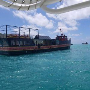 BVI sailing itineraries