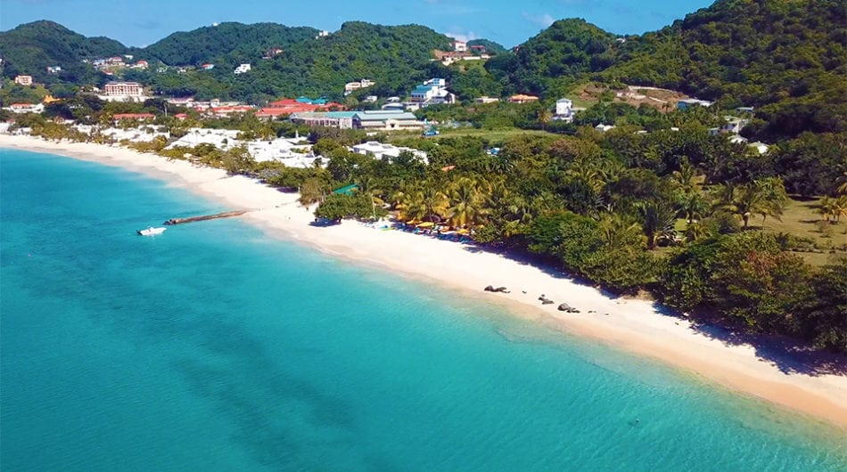 Grenada Is Banning Styrofoam