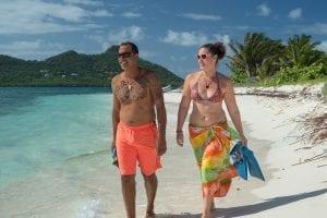 10 Day Itinerary Grenada