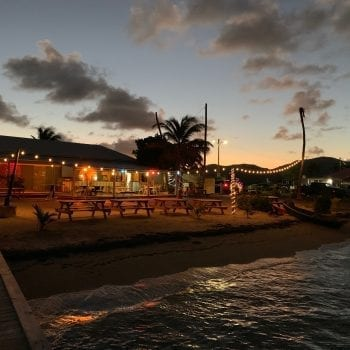 BVI Attractions