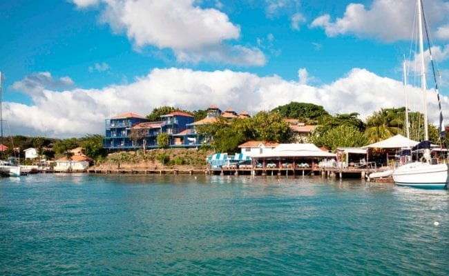 10 for 7 on all remaining Grenada charters this May