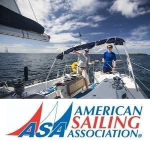 ASA Sailing