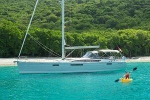 Floating Villa Caribbean