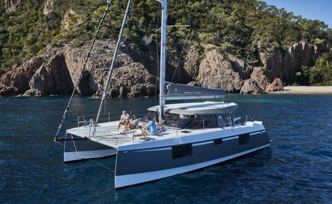 BVI Bareboat charter special offers