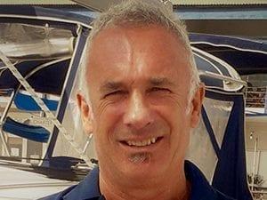 Grenada Team - Dale Selvan