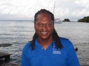 Grenada Team - Earl