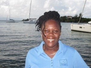 Grenada Team - Juliet