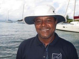 Grenada Team - Nichol