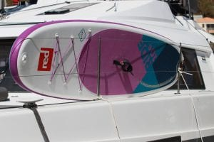 BVI Water Sports Sup and Kayak