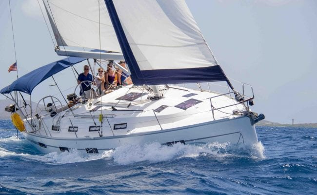 Bavaria 40 Charter Discount
