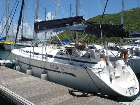 Bavaria 36 Charter Discount