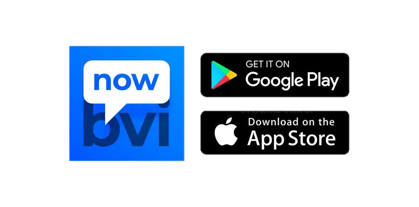BVI Now App